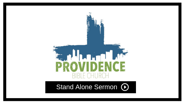 Providence Update // Fall 2016 (Guest Speaker) Image