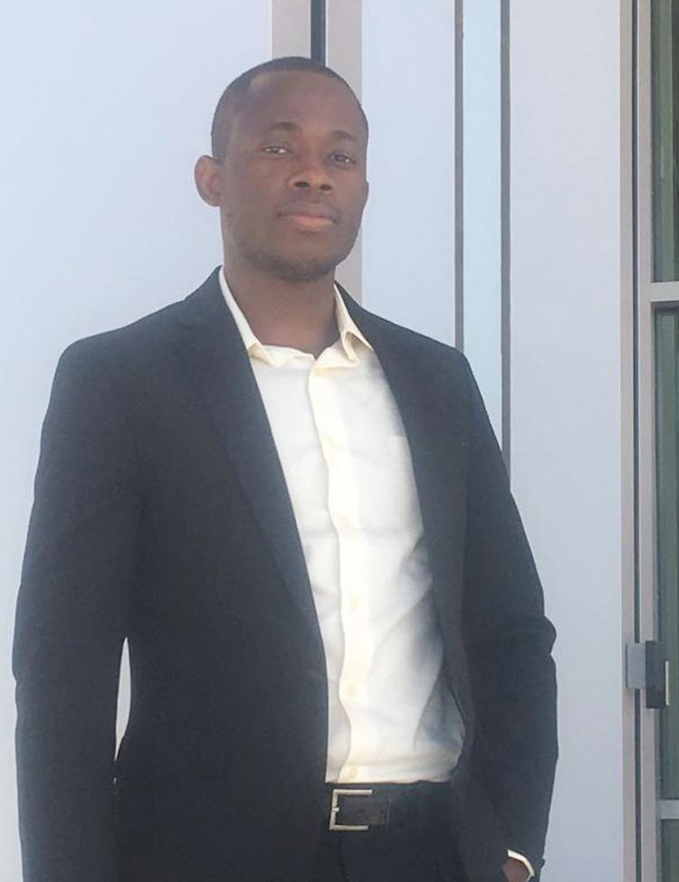 Joseph Tchombela
