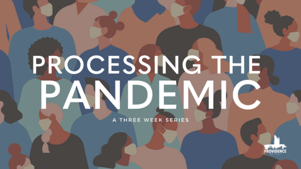 Processing the Pandemic: Growing Together Image